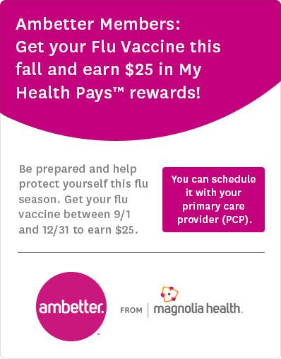 my health pays rewards ambetter